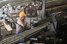 Report d'une enquête antidumping contre l'acier chinois