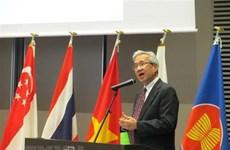 Les tensions commerciales sont un défi pour l'ASEAN