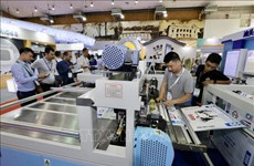 Le Forum de coopération commerciale et d'investissement Vietnam-Guangdong