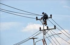 L'Indonésie vise un taux d'électrification de 100% d'ici 2020
