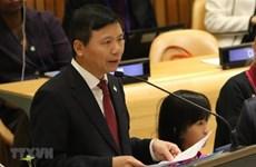 Le Vietnam s'efforce toujours de garantir les droits de l'enfant