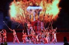 La 11e édition du Festival de Huê aura lieu en avril 2020