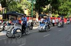 Près de 22 millions de touristes à Hanoï en 9 mois