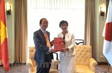 Le Japon soutient le Vietnam dans le traitement des déchets plastiques et océaniques