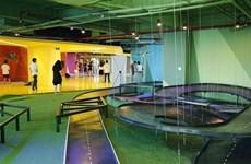 Hanoï devient une ville créative