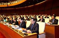 AN : débat sur les questions des cadres, fonctionnaires et employés