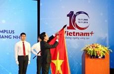 VietnamPlus lance une nouvelle interface pour les versions en langues étrangères
