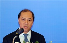 Le 7e Forum maritime de l'ASEAN élargi à Da Nang