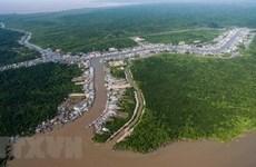 Le tourisme de Ca Mau vise à devenir un secteur économique clé