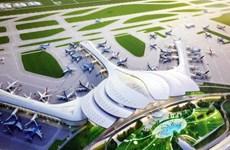 L'aéroport de Long Thanh - un projet ambitieux du gouvernement vietnamien