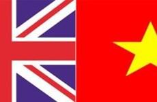 Le commerce et l'investissement sont des points lumineux dans les relations Vietnam -Royaume-Uni