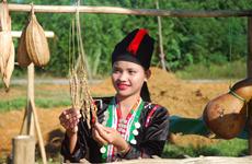 Les Kho Mu de Lai Châu