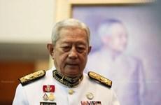 Thaïlande: Surayud Chulanont nommé président du Conseil privé