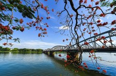 Trois villes vietnamiennes reçoivent le prix du tourisme propre de l'ASEAN 2020