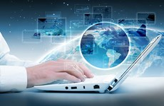 Vers l'objectif de 100.000 entreprises numériques en 2030