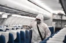 COVID-19: Vietnam Airlines rétablit certains services sur ses vols