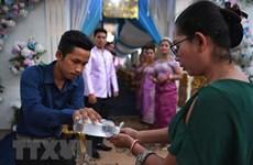 COVID-19: le Cambodge annule toutes les conférences internationales