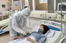 COVID-19 : le ministère de la Santé appelle tout le pays à soutenir les forces médicales