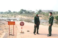 Vietnam-Laos: les informations sur de nouvelles règlementations d'entrée et de sortie