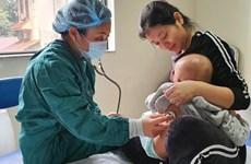 Succès d'une greffe de moelle osseuse sur un enfant atteint du SWA