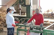Soutenir les entreprises dans la reprise de leur production