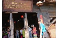 Hội An : les musées sont prêts à rouvrir leurs portes