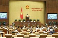 9e session de l'AN : débat sur les politiques de lutte contre la maltraitance faite aux enfants