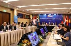 ASEAN : élaboration d'un plan de rétablissement après le COVID-19