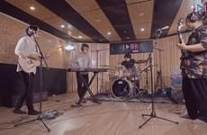 Bandland : la nouvelle scène pour les groupes de musique