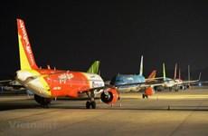 La période la plus difficile dans l'histoire de l'aviation vietnamienne