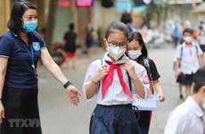 Vietnam - Un point brillant dans la lutte contre la pandémie COVID-19