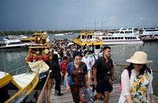 L'Indonésie reporte son plan de rouvrir le «paradis touristique» de Bali