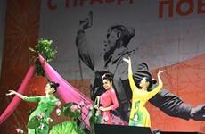 Le chant vietnamien sur la scène russe