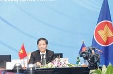 ASEAN 2020: pour s'orienter vers un accord commercial bilatéral ASEAN-Canada