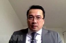 Le Vietnam soutient les négociations entre le gouvernement syrien et la partie d'opposition