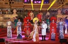 Ao dai: symbole culturel associé à l'image de la femme vietnamienne