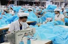 Fitch Solutions donne un commentaire très positif sur le textile et l'habillement au Vietnam