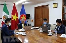 Vietnam et Mexique renforcent la promotion commerciale dans le cadre du CPTPP