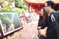 Exposition de 70 photos à «Hanoi en moi»