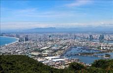 L'aspiration d'une ville de moteur du Centre - Da Nang