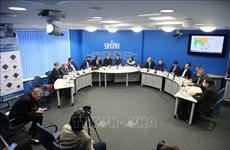Les différends en Mer Orientale devraient être réglés sur la base du droit international