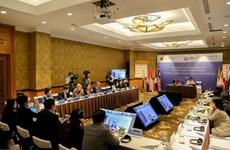 L'ASEAN discute de la transformation numérique dans l'éducation