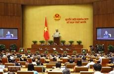 14e législature de l'AN : poursuite des séances question-réponse