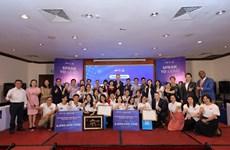 Des élèves vietnamiens donnent des initiatives pour promouvoir les relations Vietnam-Etats-Unis