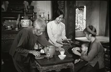 "Le film ""Bao gio cho den thang 10"" amène le cinéma vietnamien au monde"