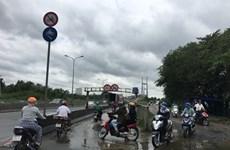 Le delta du Mékong a besoin d'infrastructures