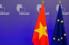 Une année spéciale pour les relations Vietnam-Union européenne