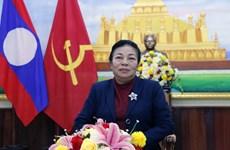 Laos : le succès du Vietnam est dû à la direction du Parti