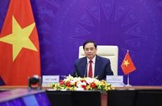 Allocution du PM à la 26e Conférence internationale sur l'avenir de l'Asie