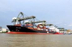 Le transport de marchandises en conteneur via les ports maritimes en hausse de 22%